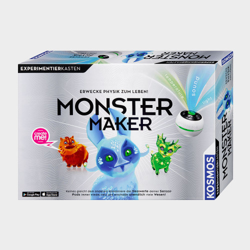 MakerBox Vol. 13 - Monster Maker